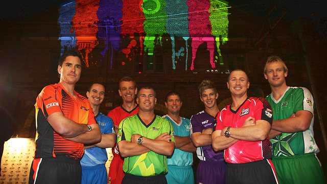 Australian T20 Big Bash League