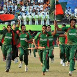Bangladesh – Promising, but could never live up to expectations