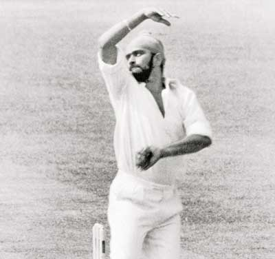 Bishan Singh Bedi