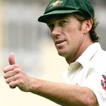 The young guns will fire at India – Glenn McGrath