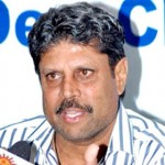 Get hold of Ponting and win the series – Kapil Dev
