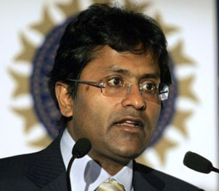 Lalit Modi - Architect of IPL