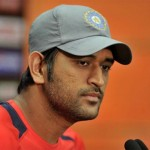Dhoni Blames His Batsmen for the Debacle