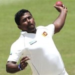 The Lankan Lions Tasted First Test Victory after Muralitharan's Retirement