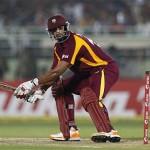 Ravi Rampaul Scored 86 Against India Batting at No. 10