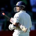 Sachin Tendulkar missed Century