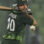 Pakistan Crushed Bangladesh in first ODI
