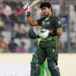 Pakistan sets a difficult target of 263 runs