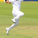 Sri Lanka in danger against South Africa