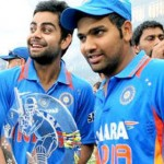 Virat Kohli vs. Rohit Sharma – India's No. 6 dilemma