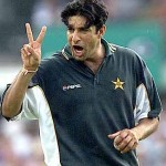 India be careful in first two Tests – Wasim Akram