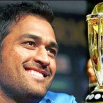 MS Dhoni targets 2013 for the next ODI World Cup