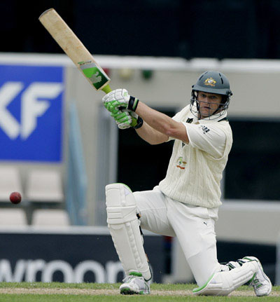 Adam Gilchrist - one of the best Wicketkeeper Batsmen