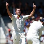 Australia's bowlers turn the tables around