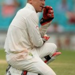 Iron hands for future games – Haddin
