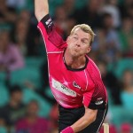 Brett Lee ready for the onslaught in limited over games