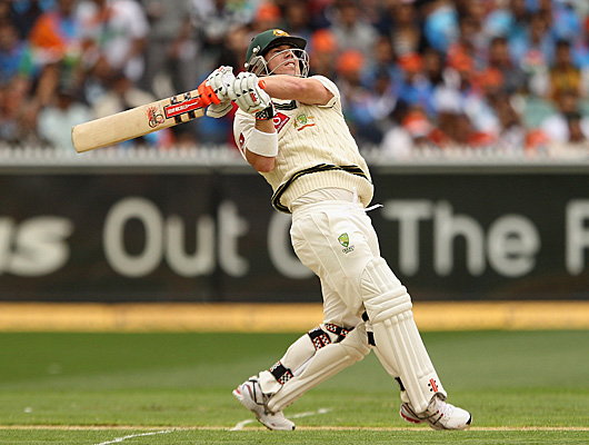 David Warner - Future of Australian Batting