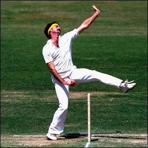 Dennis Lilllee - The Pioneer of Fast Bowling