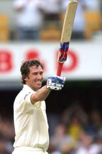 Glenn McGrath 2nd Highest Number of Ducks in Test Cricket