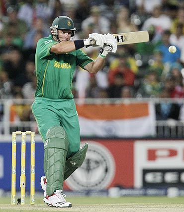 Graeme Smith - The Best South African Opening Batsman in Test Cricket