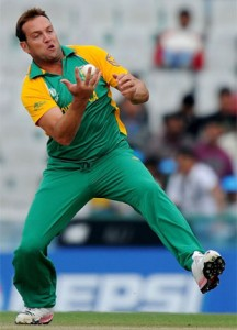 Jacques Kallis - South Africa's All Rounder