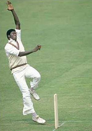 Joel Garner