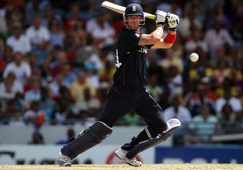 Kevin Pietersen 2nd Highest Run Scorer in T20 Cricket