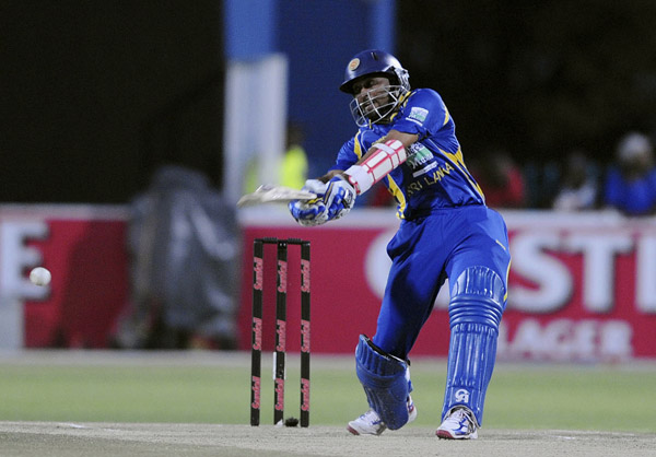 Kumar Sangakkara Hundred helped Sri Lanka to win a nail biting 5th ODI against South Africa