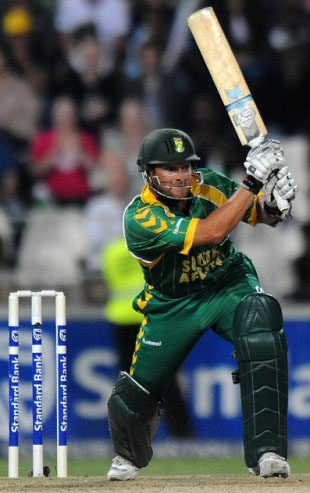 Mark Boucher Scroed 2nd Fastest ODI Century
