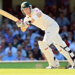 Clarke and Ponting demonstrate India how to bat  2nd Test at Sydney