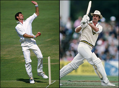 Richard Hadlee - New Zealand's greatest all rounder