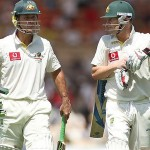 Ponting and Clarke Dashed off India's Last Hope