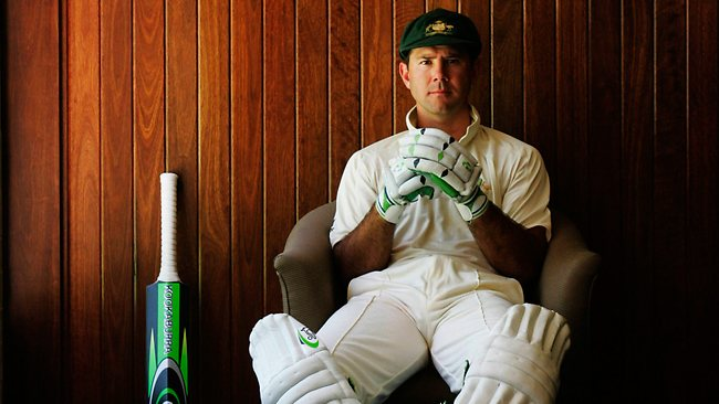 Ricky Ponting - The Most Experienced ODI Captain