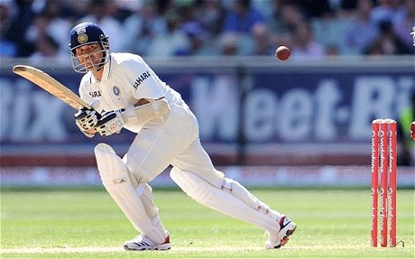 World is still waiting for Sachin's most wanted Test Century
