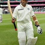 Sachin Tendulkar and SCG  An evergreen romance!