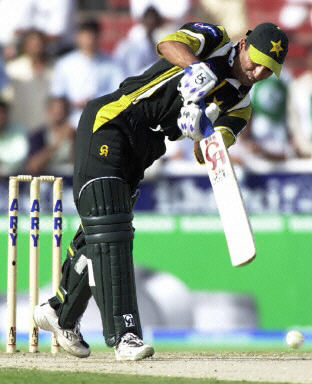 Saeed Anwar - The Best Pakistani Opening Batsman in ODI Cricket