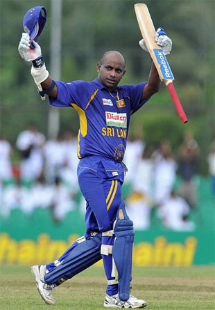 Sanath Jayasuriya - Sri Lanka's greatest All Rounder