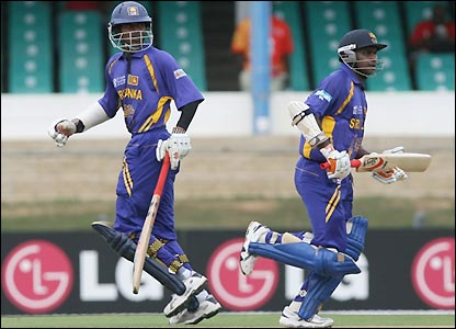 Sanath Jayasuriya and Upul Tharanga hold the record of Highest ODI Partnership for 1st Wicket