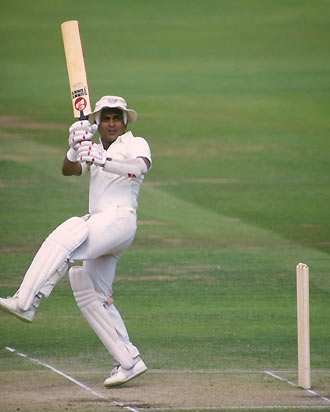 Sunil Gavaskar - The Best Opening Batsman in Test Cricket