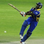 Perera wins the match for Sri Lanka