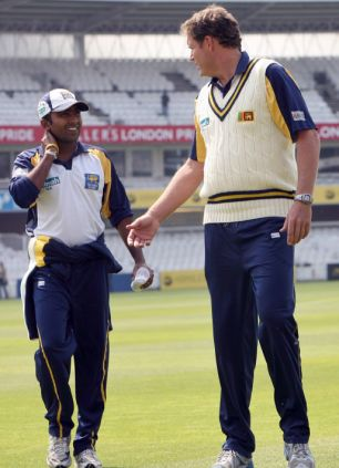 Tom Moody