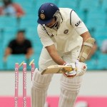 Keep faith in VVS Laxman