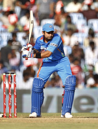 Virat Kohli - India's Batsman for the Future