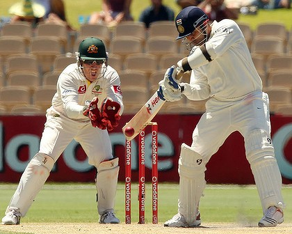 Virender Sehwag scored quick 62