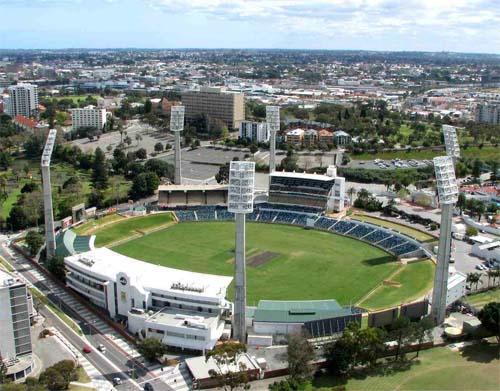 WACA Perth
