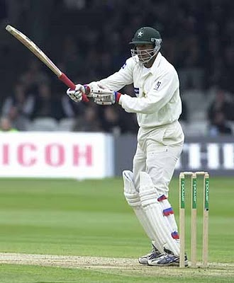 Wasim Akram holds record of highest score by no. 8 batsmen in Test Cricket