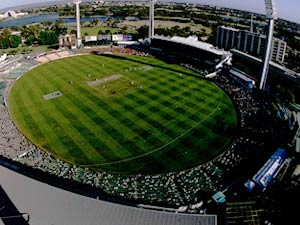 Western Australia Cricket Association Ground - Perth