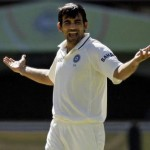 India will hit back again  Zaheer Khan