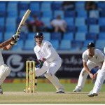 England faces an uphill task to win the third Test