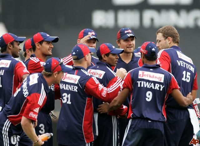 Delhi Daredevils in IPL 2009